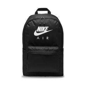 Nike Nk Heritage Bkpk-2.0 Basic Air Black/Black/White -