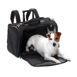 Karlie Transporttasche und Rucksack SMART TROLLEY