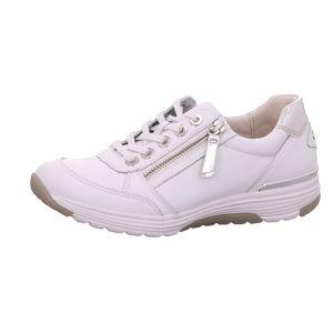 Gabor Shoes     weiss komb, Größe:5, Farbe:weiss/argento 1
