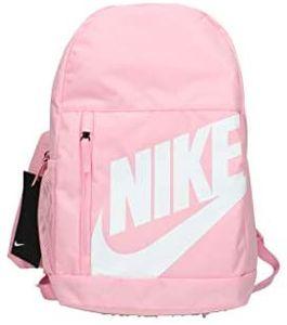 Nike Y Nk Elmntl Bkpk - Fa19 - 654 Pink/Black/White / -