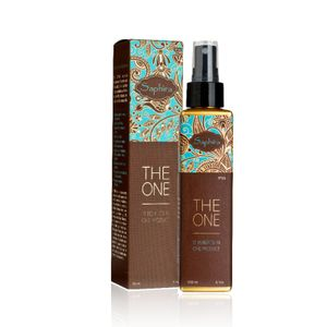 Saphira The One Leave-On Mask 150 ml