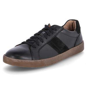 Gabor Sneaker Low Schwarz Herren
