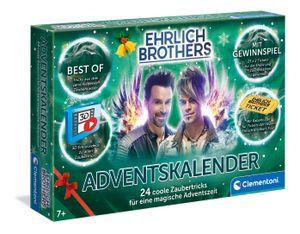Ehrlich Brothers - Adventskalender der Magie