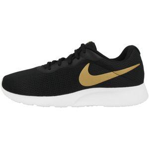 Nike Sneaker low schwarz 42,5
