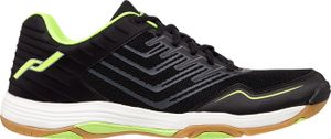 PRO TOUCH He.-Indoor-Schuh Rebel 3 M BLACK/ GREEN LIME 42