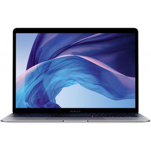 Apple MacBook Air (2020) Gold Touch ID True Tone / CI3 (Gen10) 1.1 / 8 GB / 256 GB / MWTL2D/A, Farbe:Spacegrau