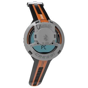 Cressi Cartesio/neon/goa Interface Bluetooth  One Size