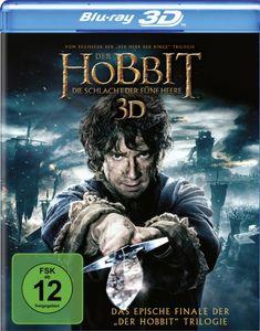 Hotseller - Der Hobbit Die Schlacht der fünf Heere