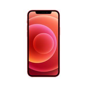 Apple iPhone 12 , 15,5 cm (6.1 Zoll), 2532 x 1170 Pixel, 128 GB, 12 MP, iOS 14, Rot