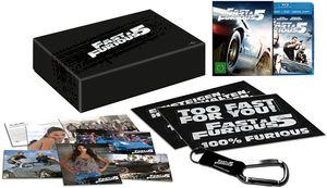 Morgan, C: Fast & Furious 5
