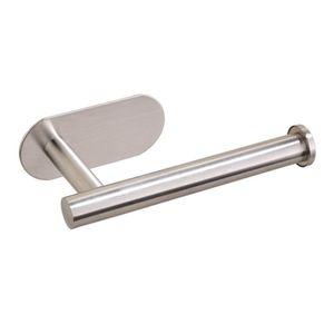 Toilettenpapierhalter Ohne Bohren Klopapierhalter WC Rollenhalter Ohne Bohren