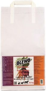 Olewo Karotten - Rote Bete - Pellets 4kg