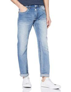 Timezone Herren Jeans Eduardo TZ 3290 atlantic blue Neuware Größen wählbar