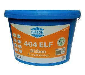 Caparol Disbon 404 Acryl-Bodensiegel 12,5 Liter betongrau RAL 7023