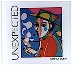Unexpected, 1 Audio-CD