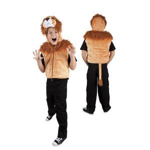 Löwe Kinderkostüm