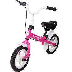 Laufrad Kinderlaufrad Roller Kinder Fahrrad Lernlaufrad Lauflernrad Kinderrad, Design:Easy Angel