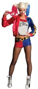 Harley Quinn Kostüm, Suicide Squad , Größe:S