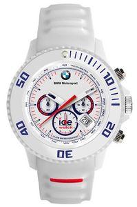 ICE-WATCH BM.CH.WE.B.S.13 BMW-Motorsport White Big Herren Chronograph
