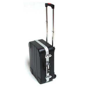 Werkzeugtrolley Werkzeugkoffer Trolley Koffer Hartschalenkoffer ABS 6+