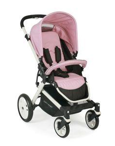 Chic 4 Baby Kinderwagen Sportwagen Boomer rosa
