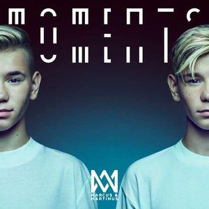Marcus & Martinus-Moments