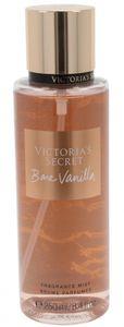 Victoria's Secret Bare Vanilla Body Mist 250ml Spray - Neue Verpackung