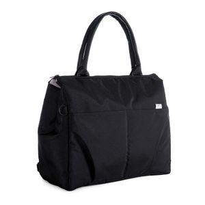 WICKELTASCHE ORGANIZER BAG, Farbe: 0431=PURE BLACK