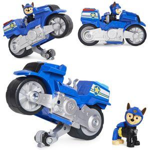Spin Master 6060224/20129827 Paw Patrol Moto Chase