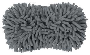 Walser Mikrofaserschwamm Multi Chenille 27 x 12 x 5 cm grau, 16097