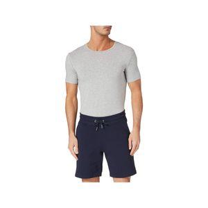 Gant Herren Original Sweat Shorts, Größe:XXL, Farbe:Blau(433)