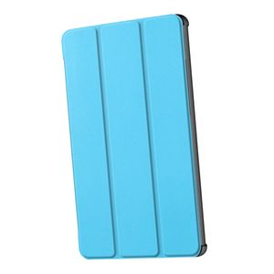 Huawei Mediapad M5 Tablet Pc Shell Stehen Beschützer Fall Deckt Blau wie beschrieben
