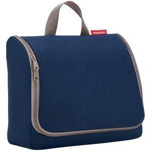reisenthel toiletbag XL dark blue Reisekosmetik Waschtasche Kulturbeutel - dark blue