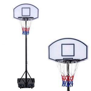 Angel Sports Basketball Norm einstellbar bis 215 cm