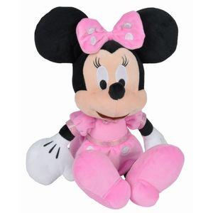 Simba 6315874847 - Disney Plüschfigur, Minnie, 35 cm