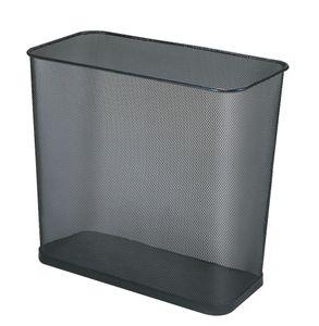 Rubbermaid Papierkorb Concept Collection 28,4 Liter schwarz