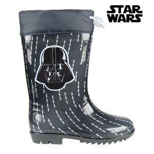 Gummistiefel Regenstiefel Jungen Star Wars 73489 Fußgröße 26