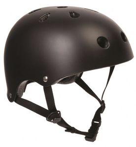 SFR Skate Essentials-Matte Black Helmet Größe 57/59 cm