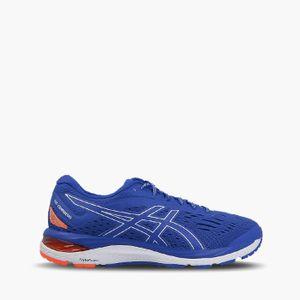 asics Gel-Cumulus 20 Herren Sneaker Blau Schuhe, Größe:44 1/2