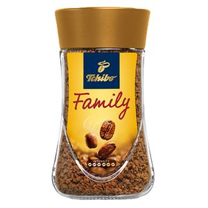 Tchibo - Family Löslicher Kaffee - 200g