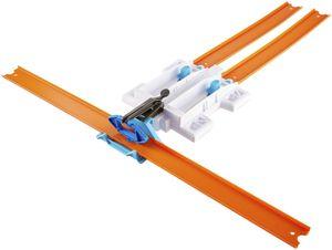Hot Wheels Track Builder Basis-Set Doppelspur-Starter