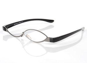 "Damen Schminkbrille +1,5 Lesebrille Modell ""Make up"" Brille mit Etui"