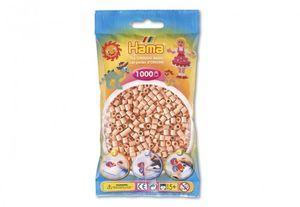HAMA Perlen Hautfarbe 1.000Stück