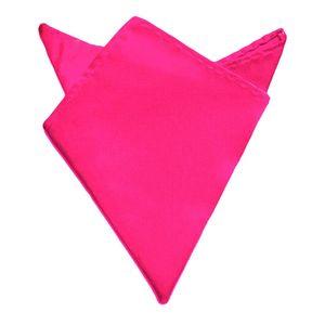 Oblique Unique Einstecktuch Kavalierstuch Stecktuch Business Hochzeit - pink