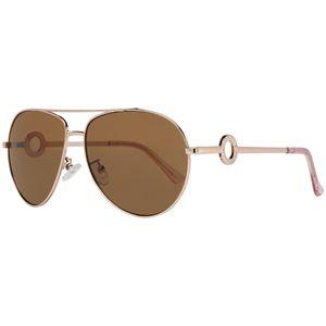 Guess Sonnenbrille GF0364 28U 59 Sunglasses Farbe
