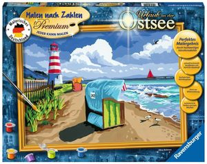 Urlaub an der Ostsee Ravensburger 28904