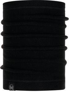 Buff Polar Nackenwärmer solid black