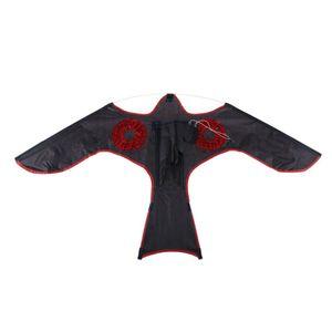 Vogelschreck Fliegend Vogelscheuche Raubvogel Habicht Drachen mit Drachenschnur