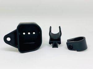Gehstockhalter für alle Dietz Leichtgewicht-Rollatoren Taima S-GT, M-GT, XC-Reihe, M-Eco