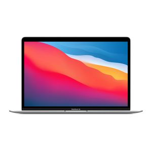 Apple MacBook Air 13-inch CPU M1 8GB 256GB silver MGN93D/A